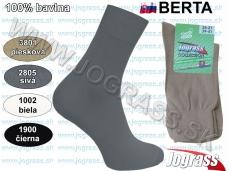 BERTA 100% bavlna