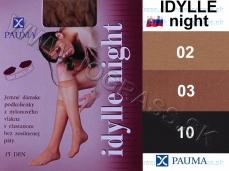 IDYLLE night